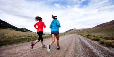 beneficios salir a correr