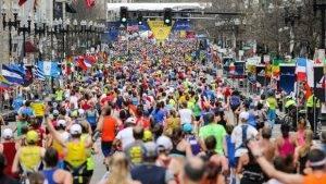 preparación y nutrición maratón
