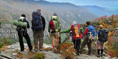 10 beneficios del senderismo