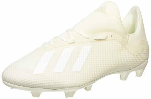 ala Dalset Extranjero  adidas X 18.3 FG, Botas de fútbol para Hombre