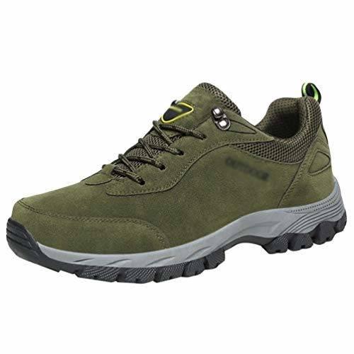 Zapatillas de Senderismo para Hombre Deportes y aire libre