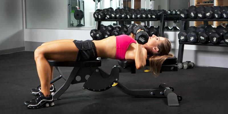 mejores bancos de pesas