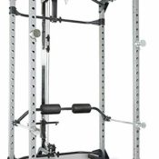 Fitness Reality Super MAX Power Cage & Lat Pulldown Attachment for 810XLT (Set of 2)